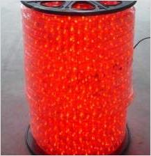 红色LED灯带