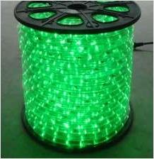 绿色LED灯带